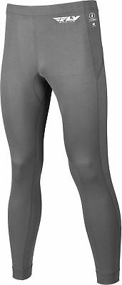 Lightweight Base Layer Pants Black Large Fly Racing 354-6311L
