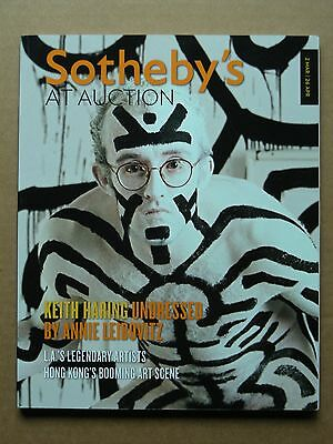 """Sotheby's At Auction """"worldwide Highlights"""", 2 March / 26 April, 2012"""
