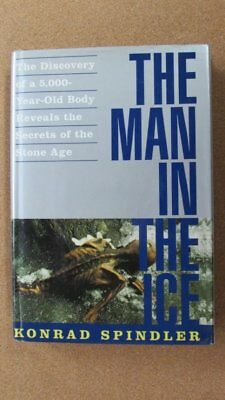 """Otzi """"Man in the Ice"""" Stone Age Frozen Alps Glacier Mummy Tools Weapons Clothes"""