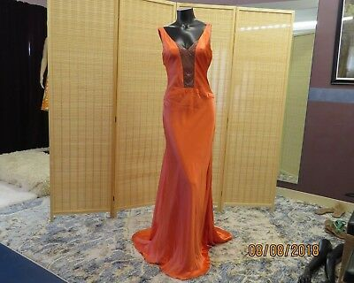 Exquisite  Bejeweled Formal/Pageant Gown