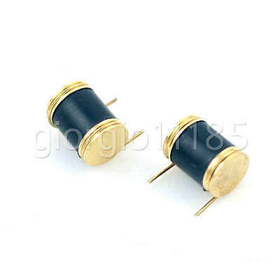 US Stock 2pcs 801S Highly Sensitive Vibration Sensor