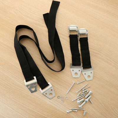 2Psc Anti-tip TV Furniture Safety Straps Baby Child Safety Tilting Proof