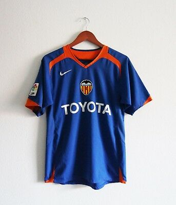 best sneakers bd9e5 2455b Maillot Valence CF Valencia Extérieur 200506 Nike - Taille S