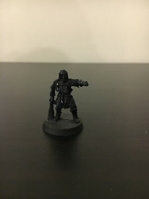 Games Workshop Lord Of The Rings Orc Shagrat LOTR
