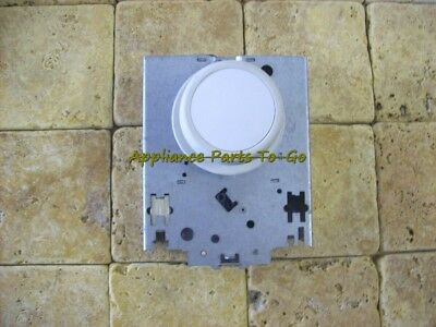 No-USA Import or Sales Tax Fees - Whirlpool Washer Timer 9760424