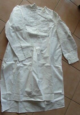 CHEMISE HOMME ancien 1900@ @old shirt man