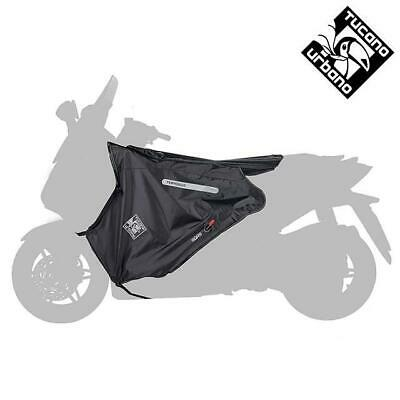 Couverture Couvre-Jambes Termoscud Tucano Urbano R017 Yamaha Xc 125 150 Fly One