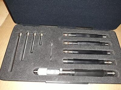 Moore And Wright Moore & Wright Internal Micrometer Bore Boxed