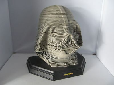 Star Wars: Darth Vader 3D-Puzzel…sehr cool !