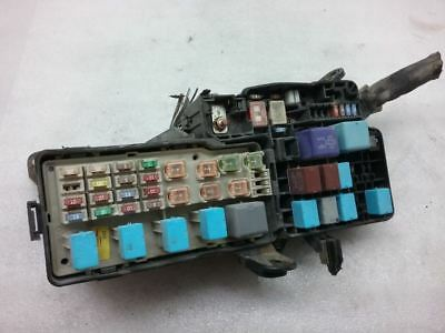 Fuse Box Engine 6 Cyl 3.0L 2004 CAMRY S-130RM