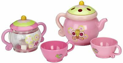 Summer Infant TUB TIME FLOATING TEA PARTY SET Baby/Child/Kid/Toddler Bath Toy BN