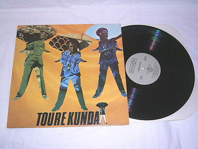 LP - Toure Kunda - US Afro # cleaned