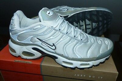 Nike Baskets Tn Max Dite Tuned Eur Taille 45 Rekins Air Sneakers awfwRd