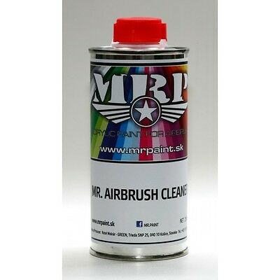 Mr. Paint Mr. Airbrush Cleaner 250ml