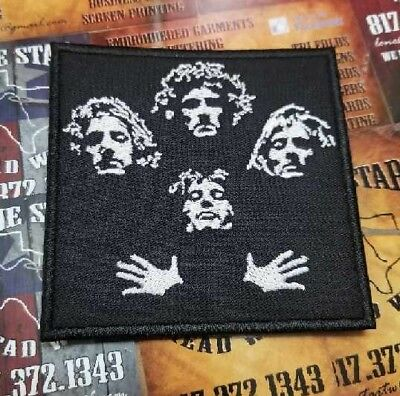 Queen Bohemian Rhapsody patch