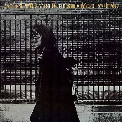 Neil Young ~ After The Gold Rush ~ NEW CD ~ Remastered Edition
