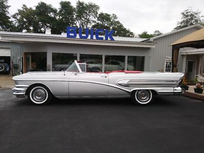 1958 Buick Other  collector cars