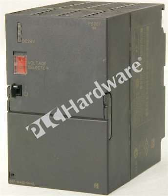 Siemens 6ES7307-1EA00-0AA0 6ES7 307-1EA00-0AA0 SIMATIC S7-300 PS307 Power Supply