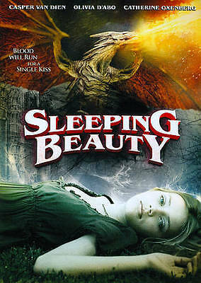 Sleeping Beauty (DVD) Brand New sealed ships NEXT DAY with tracking