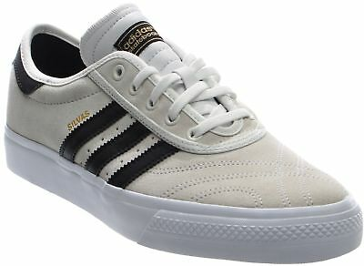 sports shoes 148e4 db275 adidas Adi-Ease Premiere ADV Skate Shoes- White- Mens