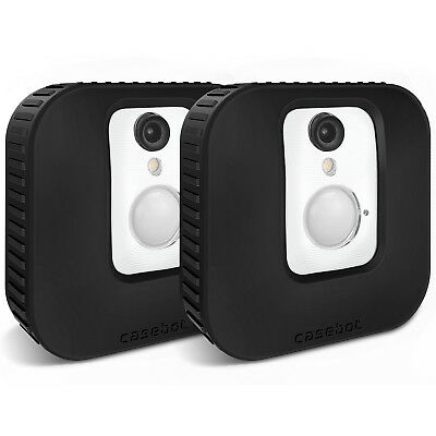 For Blink Indoor Home Security Camera Soft Silicone Protective Case Cover Skin