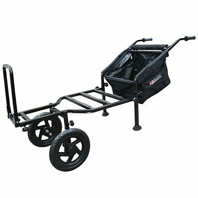 NEW Advanta X5 Match Fishing Barrow - AD101