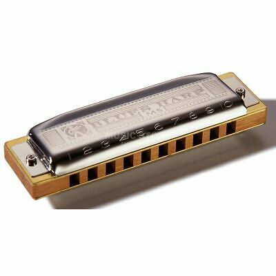 Hohner - Blues Harp C MS