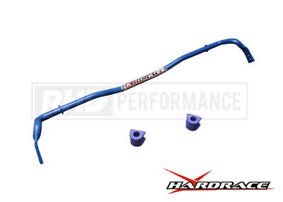Hardrace 25.4Mm Front Anti Roll Bar With Bush 3Pc For Toyota Ft86 For Subaru Brz