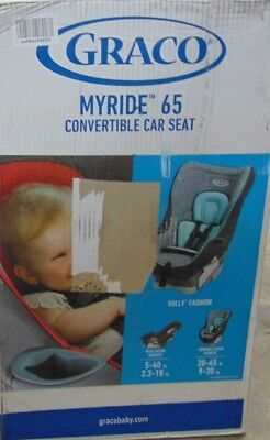 Graco My Ride 65 Convertible Car Seat Sully One Size