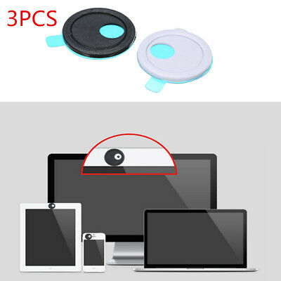 3pcs Security Privacy Sliding Webcam Cover Protector Laptop Phone Tablet X7G3