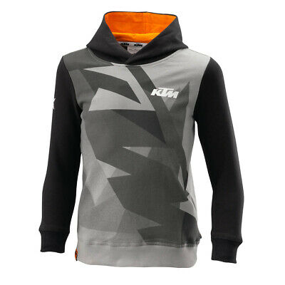 KTM - Gravity Kids Pullover Hoodie - Small