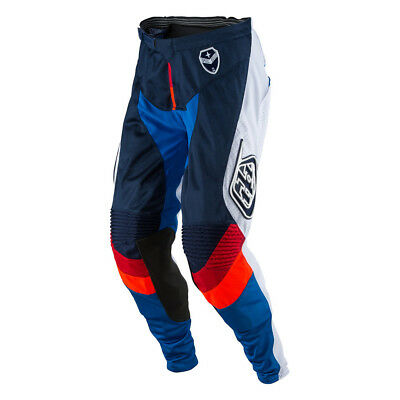 Troy Lee Designs 2017 - SE Air Corsa Pants - 32 - Navy
