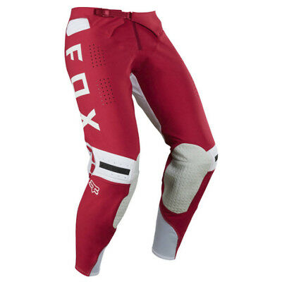 Fox - FlexAir Preest Dark Red Pant - 34
