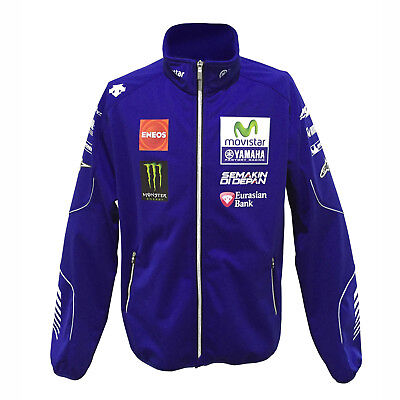 Yamaha - Team Moto GP Soft Shell Jacket