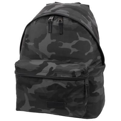 Sac Constructed Collège À Gris Camo Neuf Padded 83309 Eastpak Dos PkX0nON8w