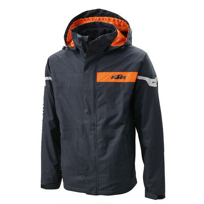 KTM 2016 - Angle 3 In 1 Jacket - 2X-Large