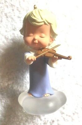 Hallmark-Mary's Angels-Viola #24 in the Series 2011 Collectible Ornament