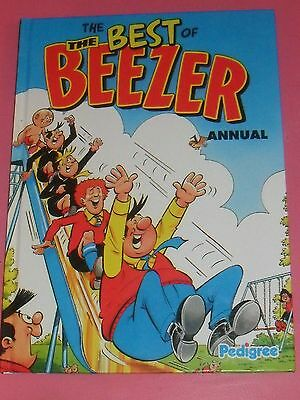 The Best Of The Beezer Annual (Price Unclipped)
