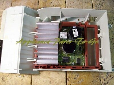 No-USA Import or Sales Tax Fees - Whirlpool Motor Control Board 461970300681