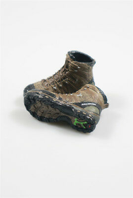 1/6 VM-006 RIP Seal team 6 combat boots outdoor hiking boots in stock