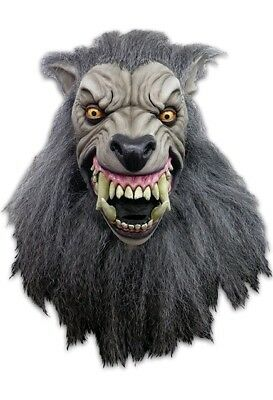 Cosplay--American Werewolf - The Werewolf Mask