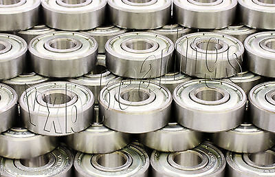 Lot 100 Quality R4A ZZ Ball Bearings R4AZZ 2Z R4AZ 1/4""
