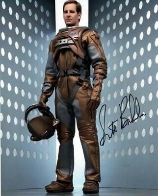 Scott Bakula (Archer) STAR TREK ENTERPRISE AUTOGRAPH