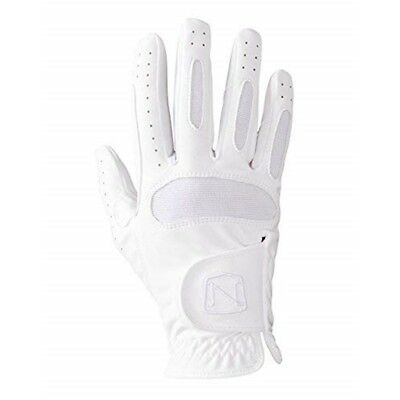 Noble Outfitters Ready To Ride Glove - White - 9