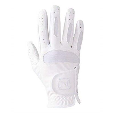 Noble Outfitters Ready To Ride Glove - White - 7