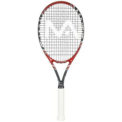 "Mantis 285 Ps Tennis Racket (without Cover) 27"" - Grip 3"