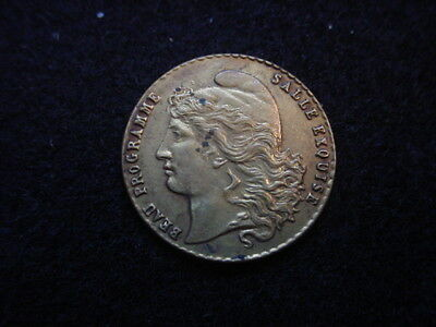 French Token