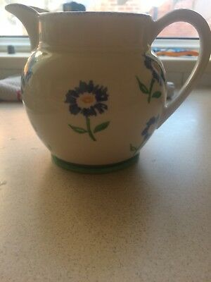 Rare Helier Laura Ashley Jug