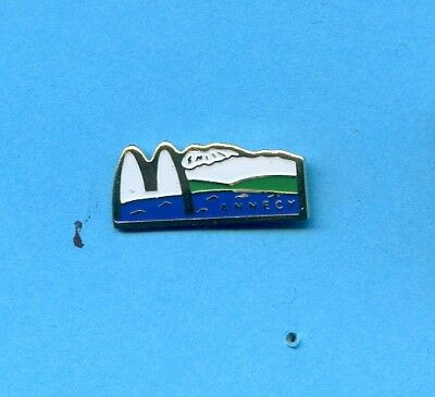 Pins   Mc Donald's  Annecy  France       Nl385