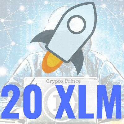 6 Hours Stellar(20 XLM) Mining Contract Processing Speed (GH/s)